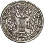 1 Thaler - Heinrich der Jüngere (Kipper) – reverse