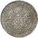 1 Thaler - Heinrich IV. and Heinrich V. – obverse