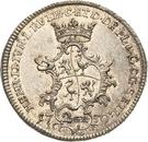 1 Doppelgroschen - Heinrich II (Marriage) – obverse