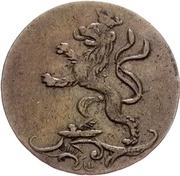 1 Pfennig - Heinrich XI. – obverse