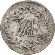 1/48 Thaler - Heinrich XI. – obverse