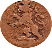 1 Pfennig - Heinrich XI – obverse