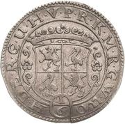 ⅙ Thaler - Heinrich I. – obverse