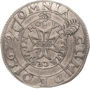 ⅙ Thaler - Heinrich I. – reverse
