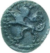 1 Heller - Heinrich I. – obverse