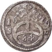 1 Dreier - Heinrich I. – reverse