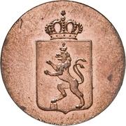 ½ Pfennig - Heinrich LXII – obverse