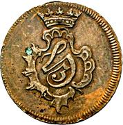 1 Pfennig - Heinrich III – obverse