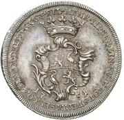 ¼ Thaler - Heinrich III. (Ausbeute Grube Kleinreinsdorf) – obverse