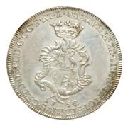 ⅛ Thaler - Heinrich III. – obverse