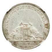 ⅛ Thaler - Heinrich III. – reverse