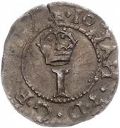 1 Schilling - Johan III – obverse