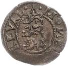 1 Schilling - Johan III – reverse