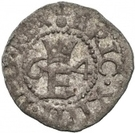 1 Schilling - Eric XIV (With shield) – obverse