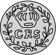 1 Rundstück - Carl XI – obverse