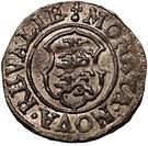 2 Schilling - Johan III – reverse