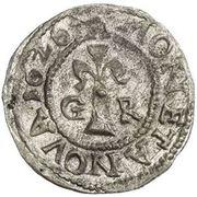1 Öre - Gustav II Adolf (With shield) – obverse