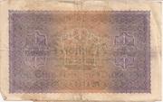 1,000,000 Mark (Landesbank der Rheinprovinz) – reverse