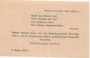 10 Heller (Röschitz) -  reverse