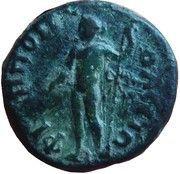Assarion - Antoninus (Philippopolis mint) – reverse