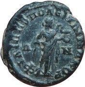 Assarion - Elagabalus (Philippopolis mint) – reverse