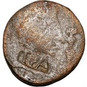 Bronze (Dionysopolis) – obverse