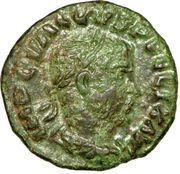 Sestertius - Trebonianus Gallus (PMS C-OL-VIM) – obverse