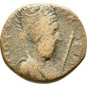 Unit - Septimius Severus & Abgar VIII (Edessa) – reverse