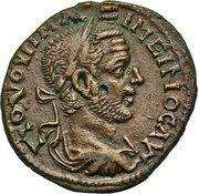 Diassaria - Maximinus I (Nicaea) – obverse