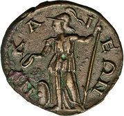 Diassaria - Maximinus I (Nicaea) – reverse