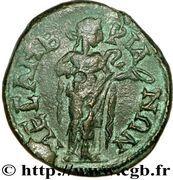 Tetrassaria - Gordianus III (Mesembria mint) – reverse
