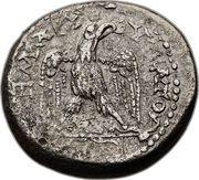 Tetradrachm - Caracalla (Cyrrhus mint) – reverse