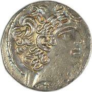 Tetradrachm (Aulus Gabinius) – obverse