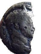 Quadrans - Severus Alexander (Nicaea mint) – obverse