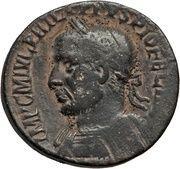Sestertius - Philippus I (Damascus) – obverse