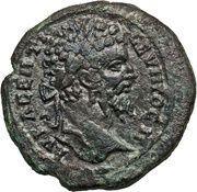 Æ 31 - Septimus Severus (Augusta Traiana) – obverse