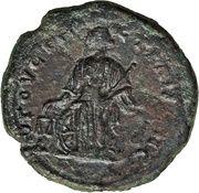 Æ 31 - Septimus Severus (Augusta Traiana) – reverse
