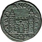 Æ 27 - Gordianus III (Hadrianopolis mint) – reverse
