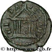 Hemissarion - Caracalla (Nicaea mint) – reverse