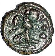Tetradrachm - Diocletianus (Nike) – reverse