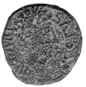 As - Augustus (Celsa) – obverse