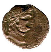 As - Titus (Ascalon) – obverse