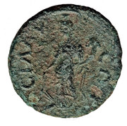 Æ 24 - Caracalla (Sillyum mint) – reverse