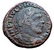 Sestertius - Philippus Ist (P M S COL VIM; Viminacium) – obverse
