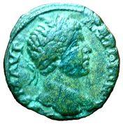 Tetrassaria - Caracalla (Nicopolis ad Istrum) -  obverse