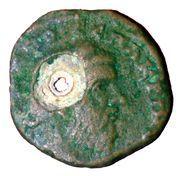 Quadrans - Macrinus (SC, Antioch) – obverse