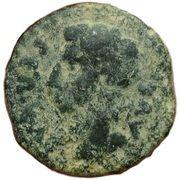 Quadrans - Augustus (Colonia Patricia mint) – obverse