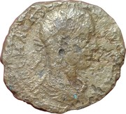 Assaria - Severus Alexander (Deultum mint) – obverse