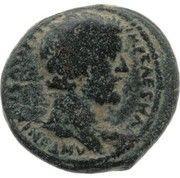 As - Antoninus Pius – obverse