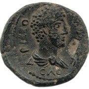 Semis - Antoninus Pius – reverse